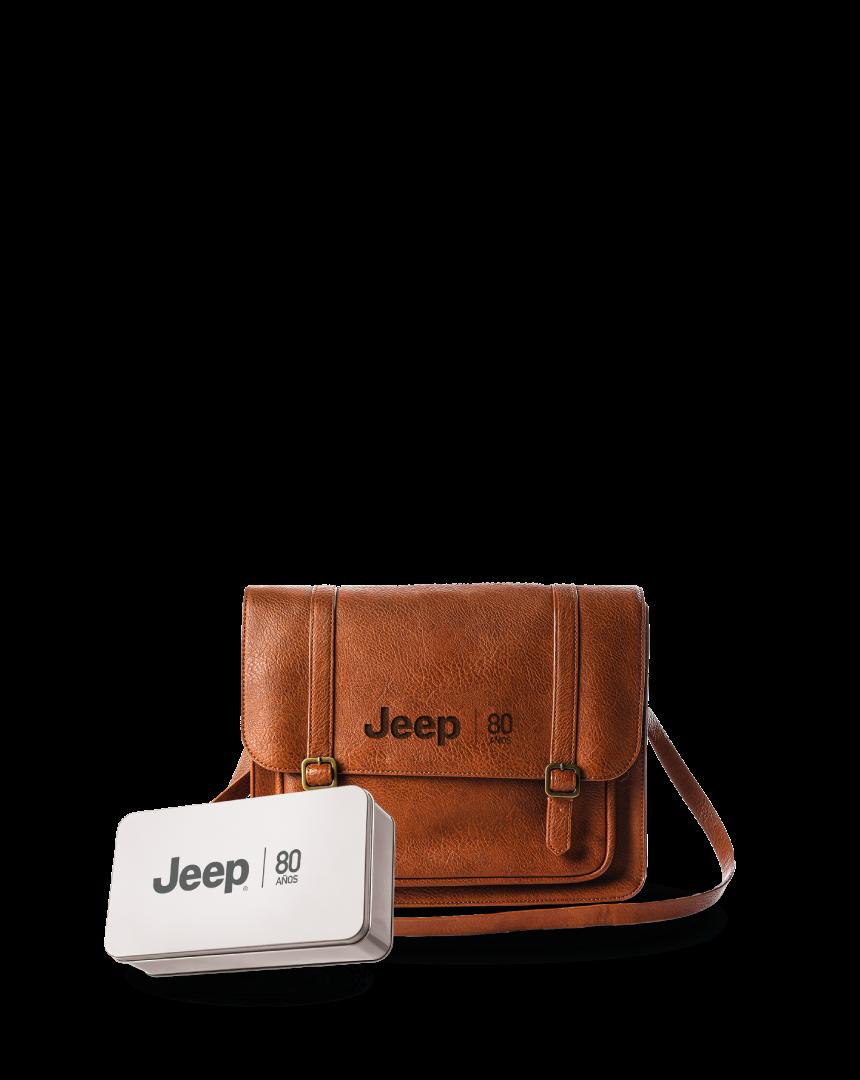 Jeep Compass Kit