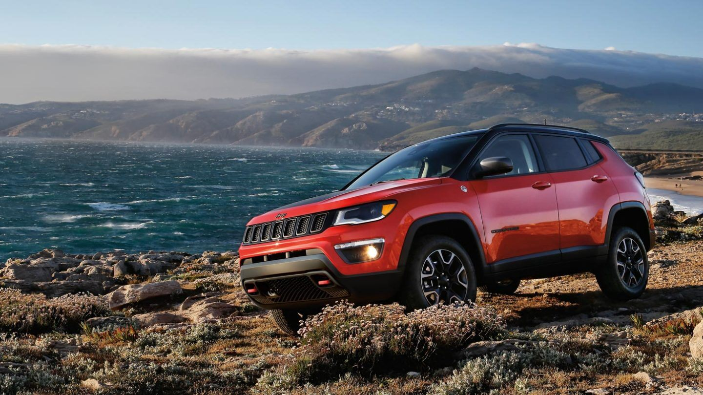 Jeep Ecuador - Jeep Compass